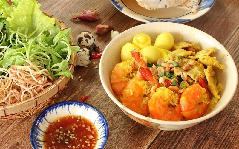 Mỳ Quảng
