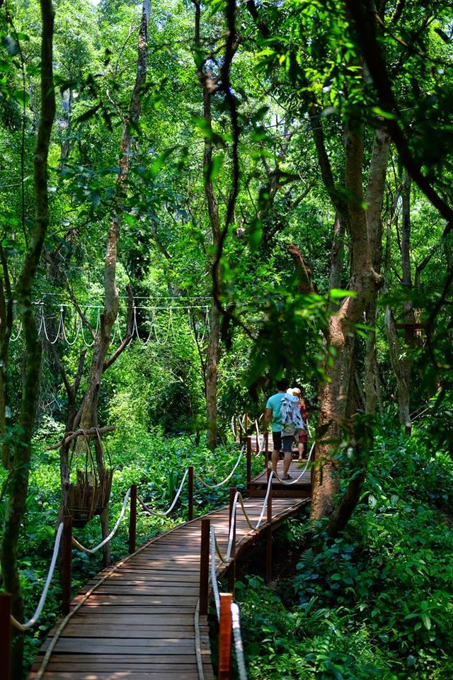 Công viên OZO
