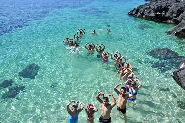 Đảo Bé - Lý Sơn